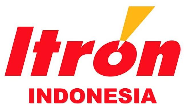 itron indonesia