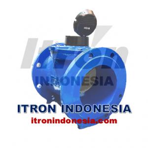 Jual Water Meter Itron 8 Inch - FLOW METER ITRON Woltex 200mm 8 INCH - Jual Flow Meter Itron - Distributor Flow Meter Itron - Supplier Flow Meter Itron