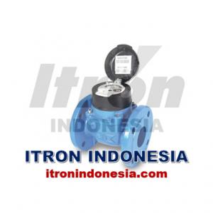 Jual Flow Meter Itron 2.5 Inch – FLOW METER ITRON Woltex M 65mm 2.5 INCH – Jual Flow Meter Itron – Distributor Flow Meter Itron – Supplier Flow Meter Itron